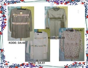 baju atasan muslim murah