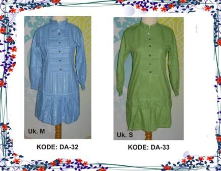 Jual Baju Muslim Wanita Murah