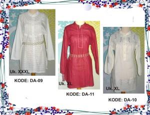 baju muslim atasan terbaru | grosir baju atasan muslim murah