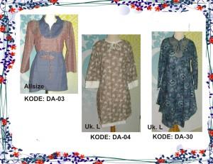 jual baju atasan muslim murah | atasan muslim katun