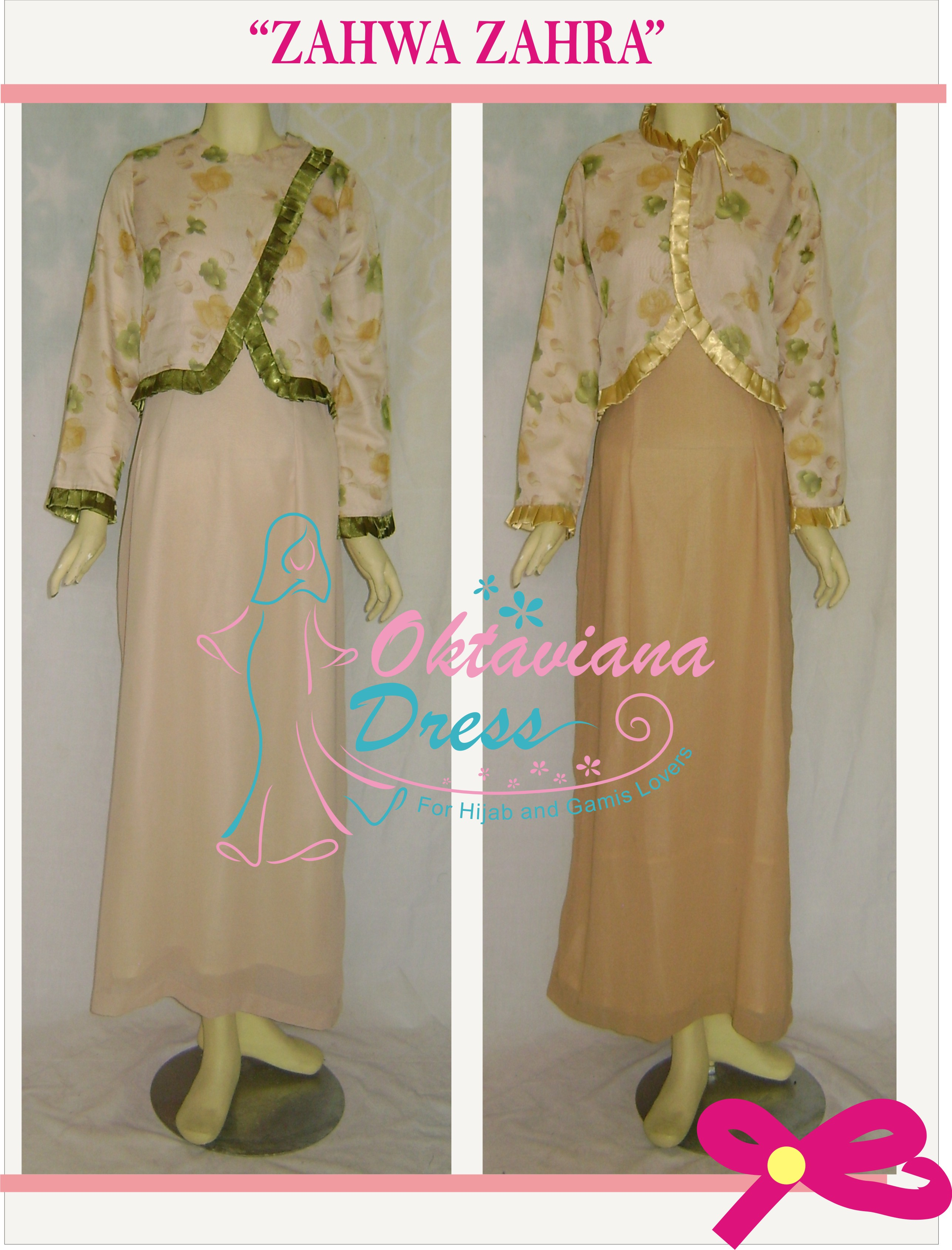 Jual Baju Atasan Muslim Modern Grosir Gamis Murah Surabaya
