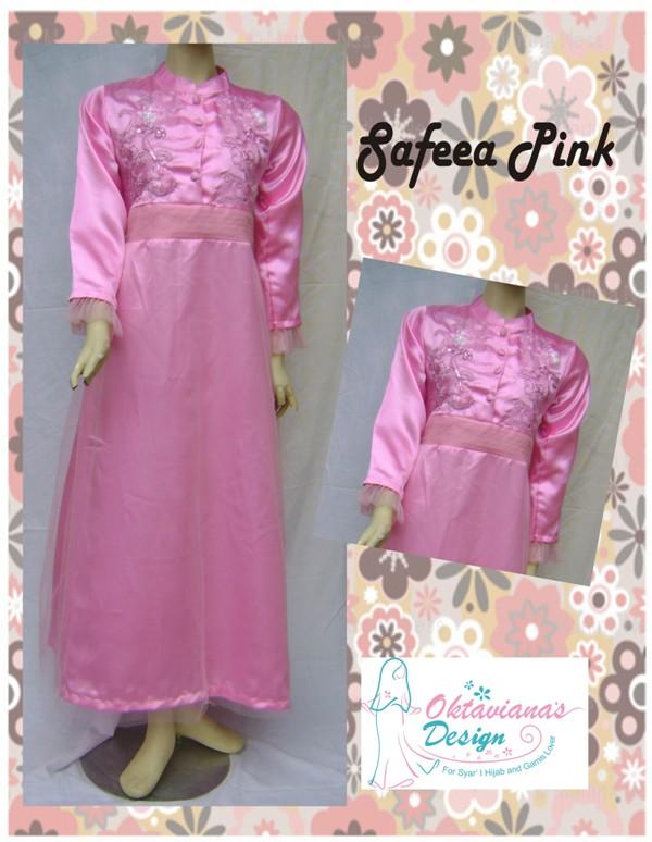 Dress Gamis Hijabers Grosir Gamis Murah Surabaya