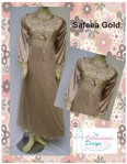 safeea gold cantik