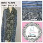 batik cantik busana muslim