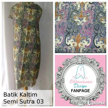 Jual Kain Batik Kaltim  Grosir Gamis Murah Surabaya  Grosir Baju